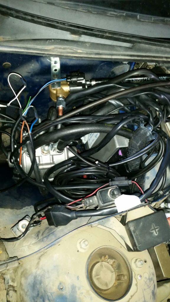 Impianto a gas: installazione riduttore