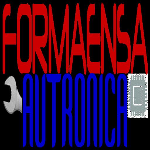 FORMAENSA AUTRONICA